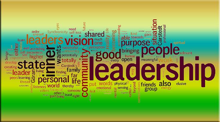 Природа Лидерства
